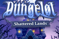 Dungelot: Shattered Lands на android