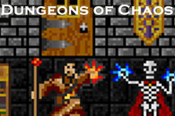 скачать Dungeons of Chaos на android