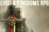 Exiled Kingdoms RPG на android