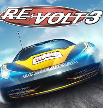 Re-Volt 3