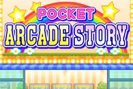 Pocket Arcade Story на android
