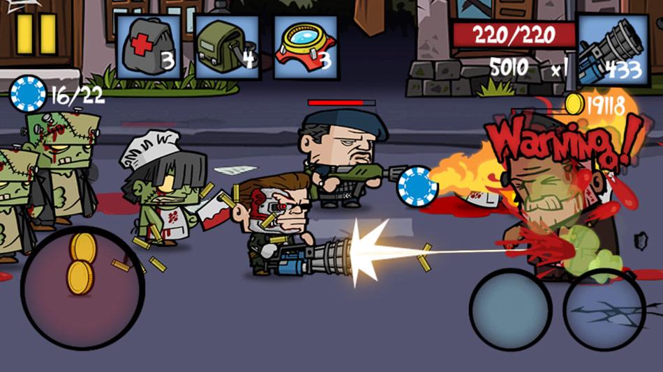 Скачать игры на андроид zombie age 2