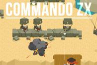 скачать Commando ZX на android