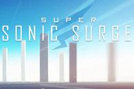 скачать Super Sonic Surge на android