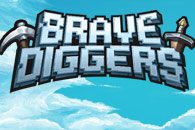 Brave Diggers на android
