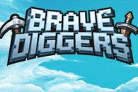 скачать Brave Diggers на android