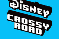 Disney Crossy Road на android