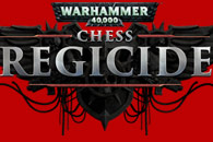 Warhammer 40,000: Regicide на android