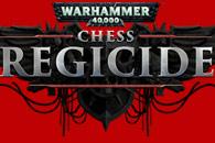 скачать Warhammer 40,000: Regicide на android