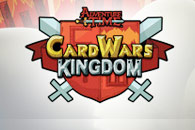 Card Wars Kingdom на android