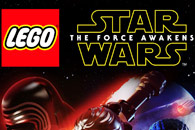 Лего Звёздные войны: пробуждение силы на android