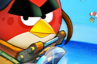 Angry Birds: Ace Fighter на android