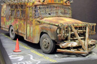 ������� ZomboBus �� android