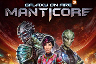 Galaxy on Fire 3 на android