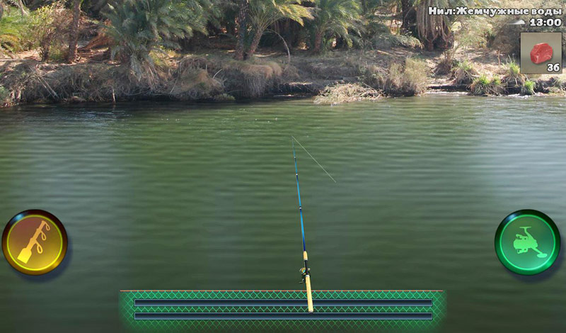 Скачать симулятор рыбалки для андроид