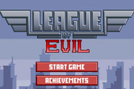 League of Evil на android