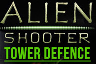 Alien Shooter Tower Defence на android