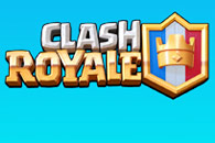Clash Royale на android