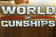 World of gunships на android