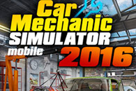 скачать Car Mechanic Simulator 2016 на android