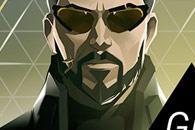 скачать Deus Ex GO на android
