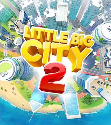 Little Big City 2