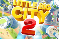 Little Big City 2 на android