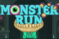 Monster Run на android