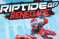 скачать Riptide GP: Renegade на android