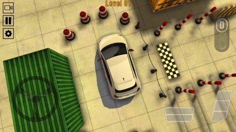 Car Driver 4