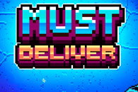 Must Deliver на android