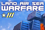 Land Air Sea Warfare на android