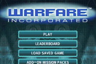 Warfare Incorporated на android