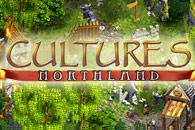скачать Cultures: Northland на android