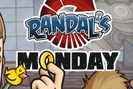 Randals Monday на android