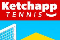 Ketchapp Tennis на android