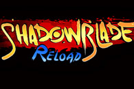 скачать Shadow Blade: Reload на android