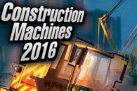 скачать Construction Machines 2016 на android