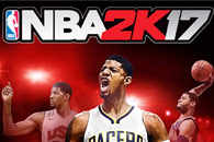 скачать NBA 2K17 на android