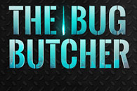 скачать The Bug Butcher на android