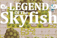 скачать Legend of the Skyfish на android