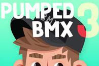 скачать Pumped BMX 3 на android