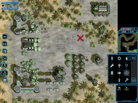 Machines at War 3 RTS