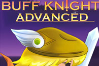 скачать Buff Knight Advanced на android