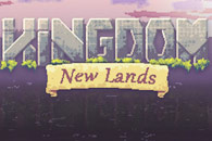 Kingdom: New Lands на android