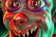 Ночи в Zoolax: Клоуны зла на android