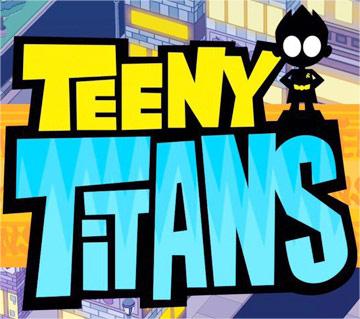 Юные титаны вперед игра на андроид скачать