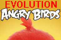 скачать Angry Birds Evolution на android