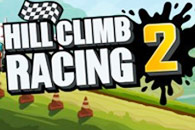 Hill Climb Racing 2 на android