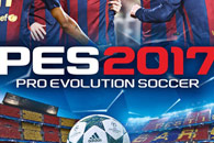 PES 2017 на android